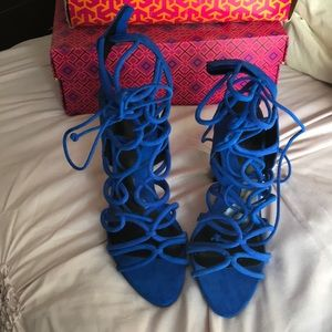 New Zara heels